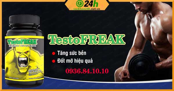 Testofreak-
