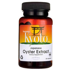 Ảnh Oyster Extract