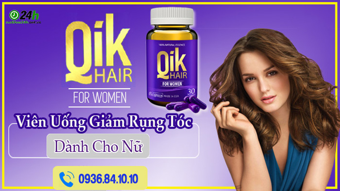 qik for women